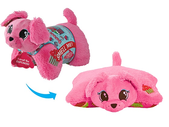 AT- Scented Pillow Pet sweepstakes