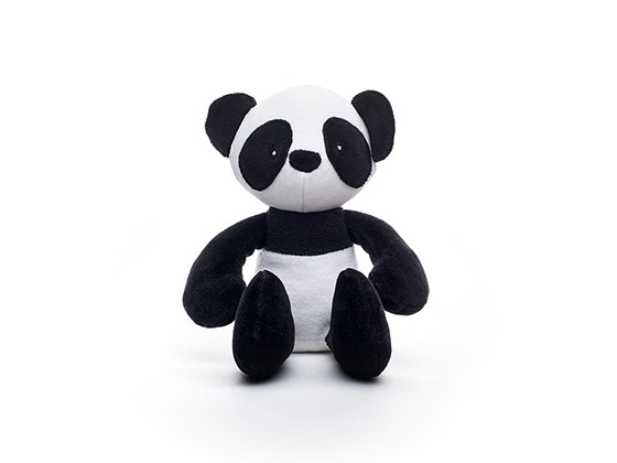 Bears for Humanity - Panda sweepstakes