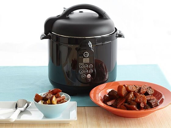 IMUSA Electric Pressure Cooker sweepstakes