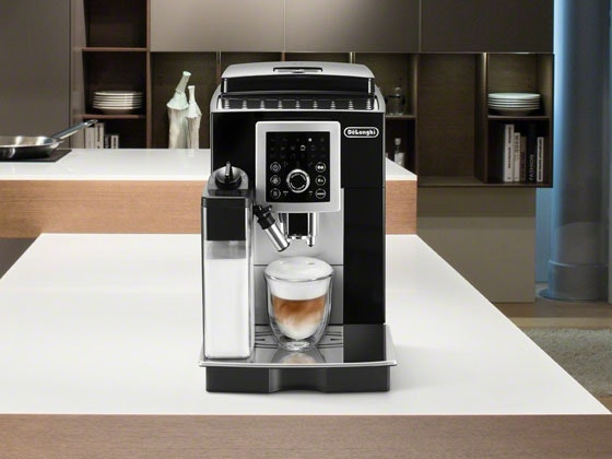 DeLonghi Magnifica Cappuccino Smart System sweepstakes