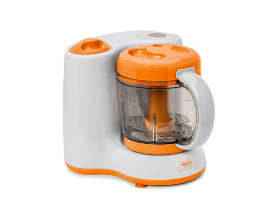 2 in 1 Steam and Blend Gadget  sweepstakes