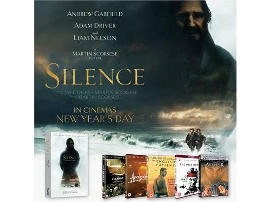 Silence sweepstakes