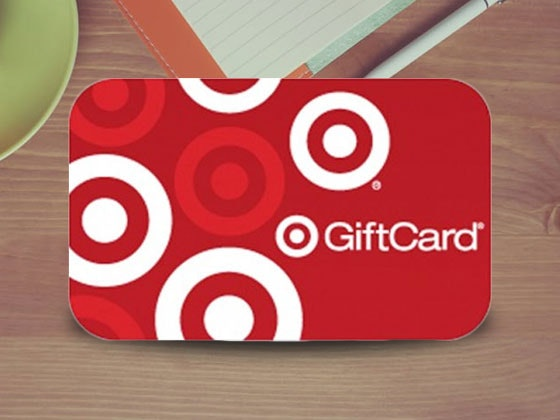 $100 Target Gift Card from TummyZen sweepstakes