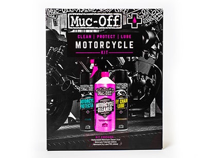 Muc Off Clean Protect and Lube Kit sweepstakes
