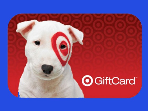 Grind Guard-Target Gift Card sweepstakes