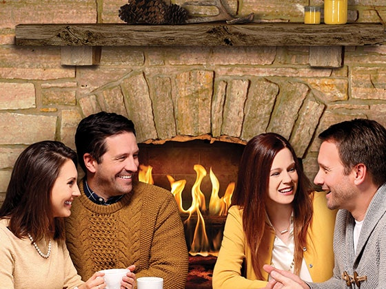 Pine Mountain Scented Firelogs sweepstakes