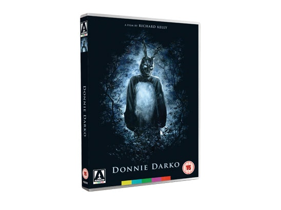 Donnie Darko sweepstakes