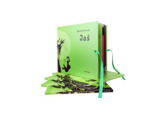 Jaś – Ignacy Krasicki sweepstakes