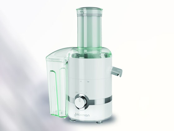 Juiceman 3-in-1 Juicer sweepstakes