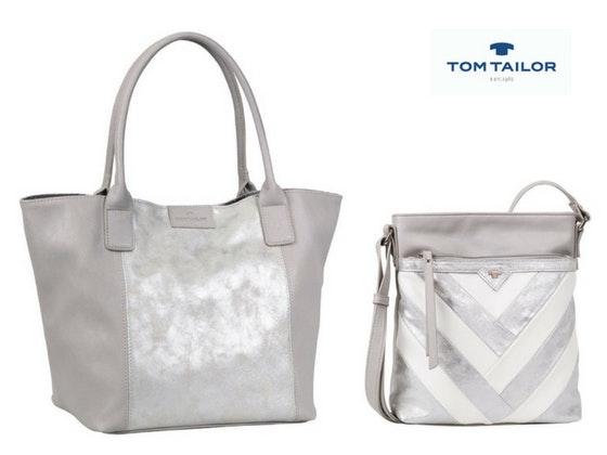 Taschen-Set von TOM TAILOR bags Gewinnspiel