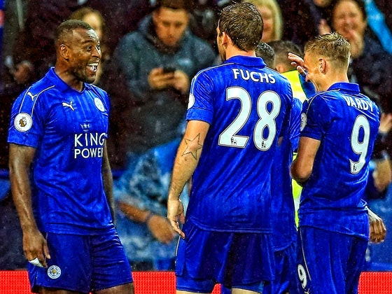 LEICESTER TICKETS! sweepstakes