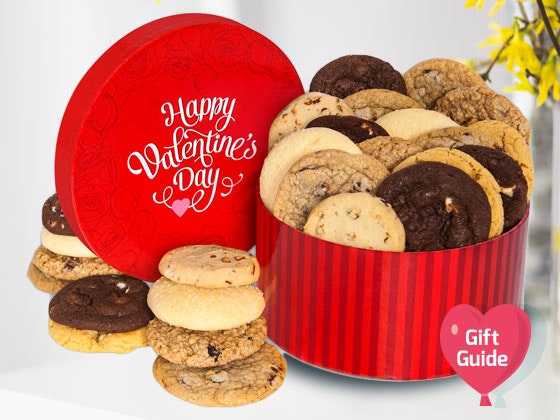 V-Day Gift Guide: GourmetGiftBaskets.com sweepstakes