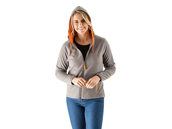 Women's EDZ Microfleece Jacket sweepstakes