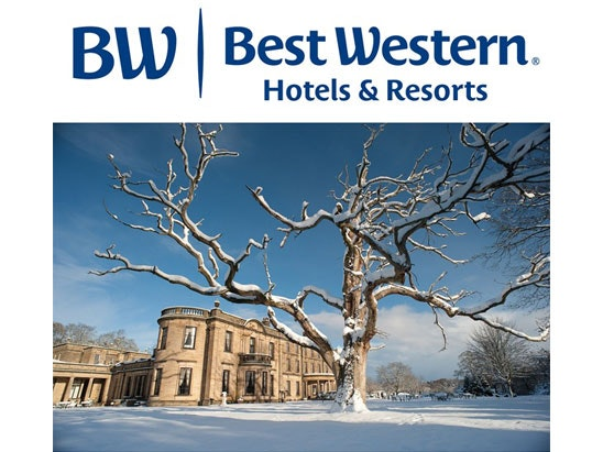 Best Western sweepstakes