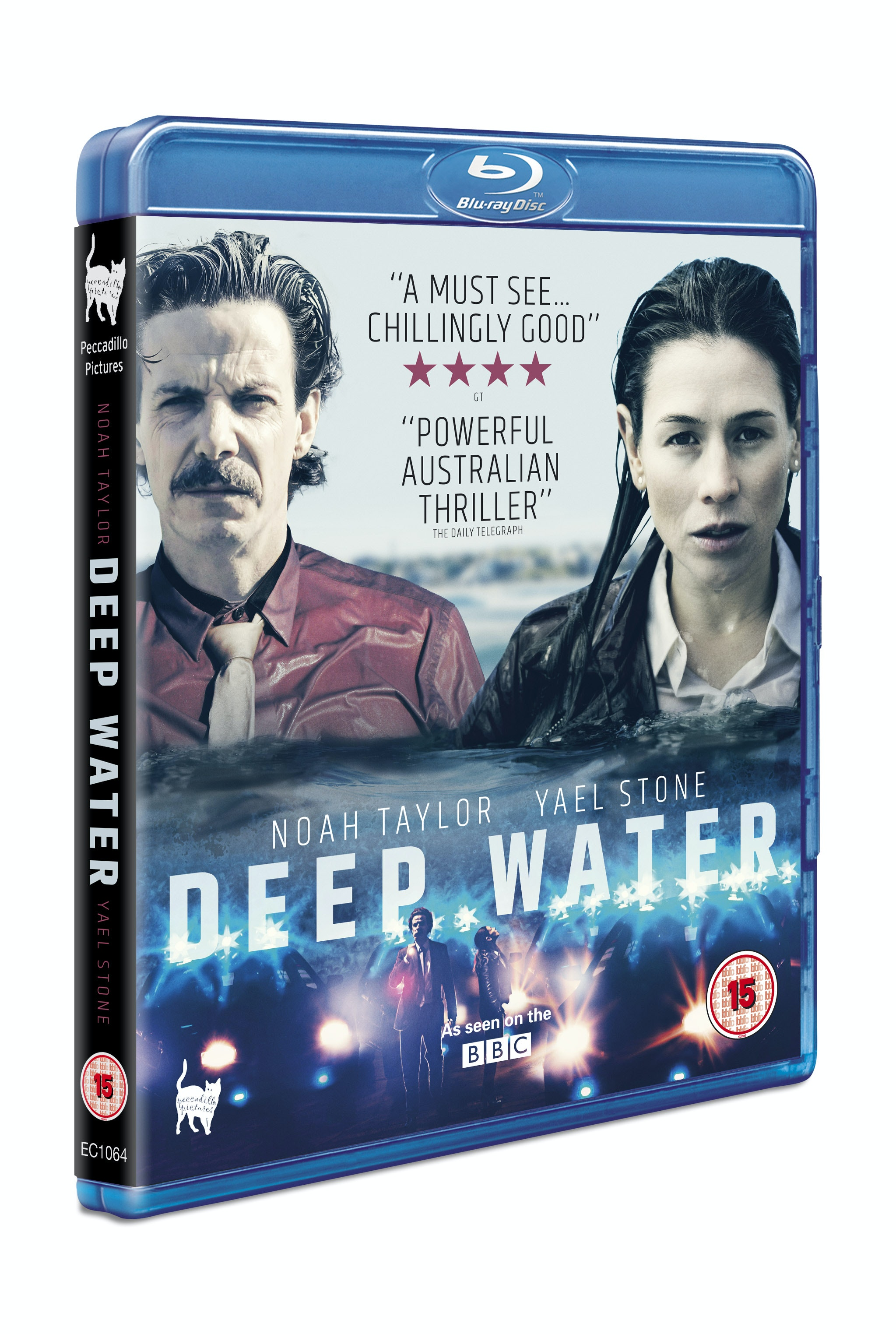 DEEP WATER  sweepstakes