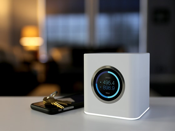AmpliFi Wi-Fi Router sweepstakes