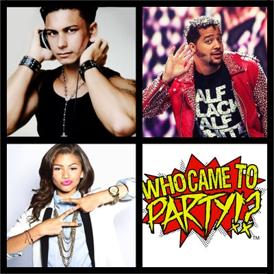 "Win a pair of tickets to ""Who Came To Party For Operation Smile"" featuring Sky Blu of LMFAO and DJ Pauly D! !  sweepstakes"