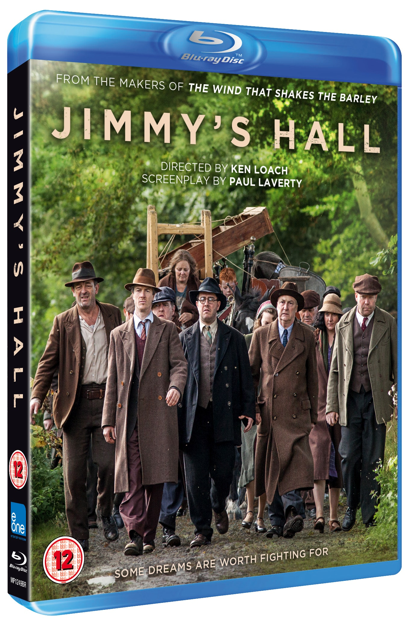 Jimmys Hall sweepstakes