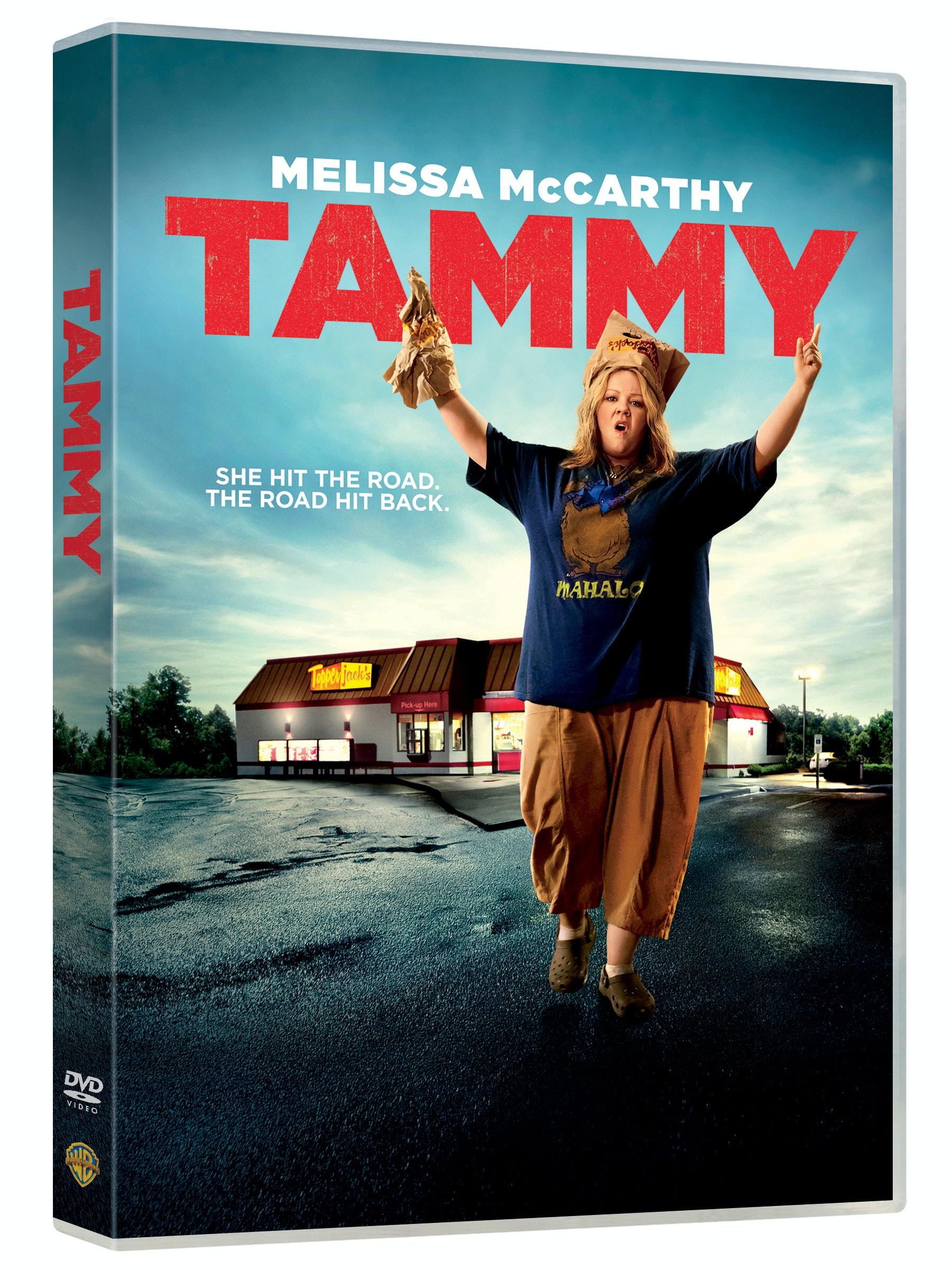 Tammy sweepstakes