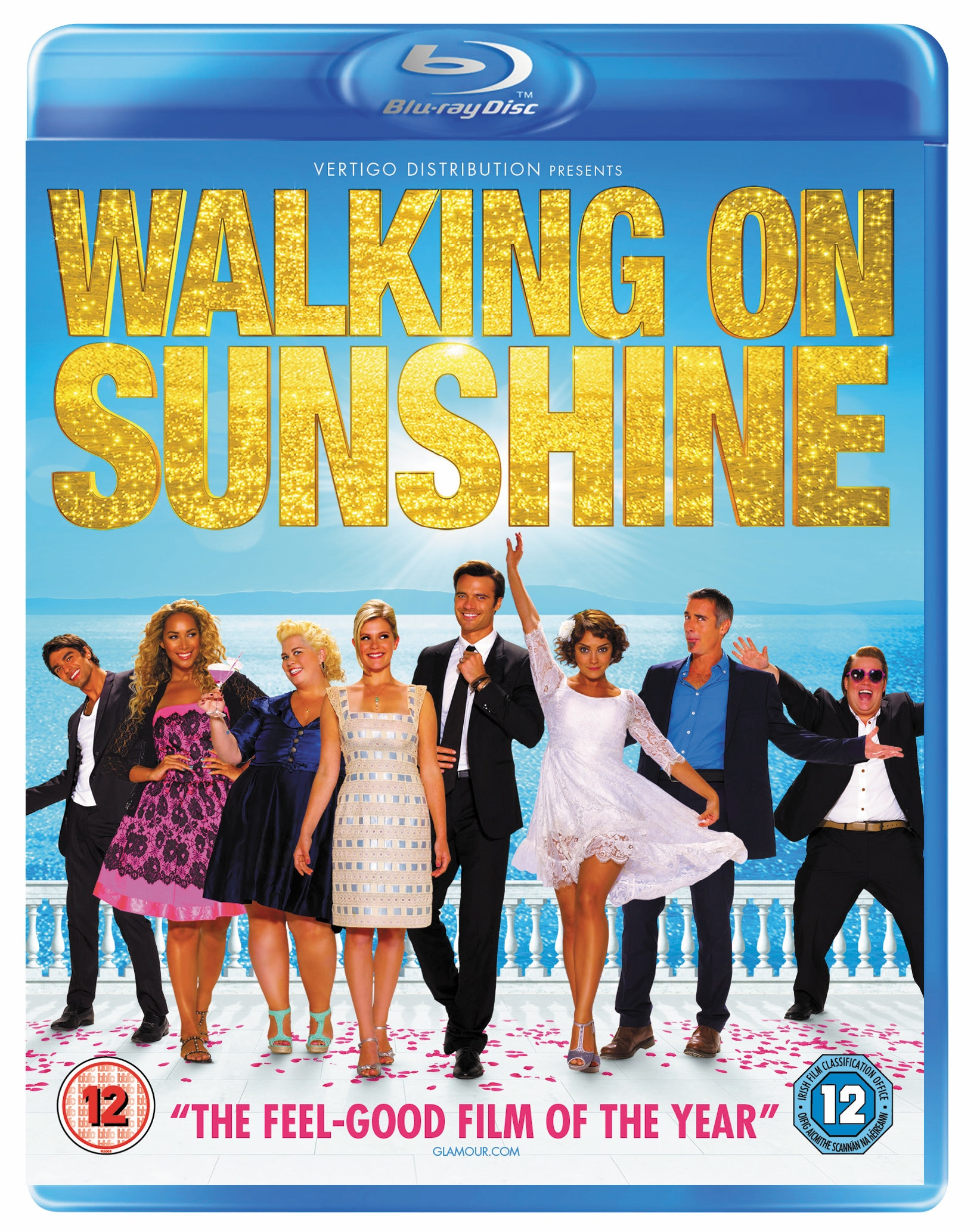 Walking on Sunshine sweepstakes