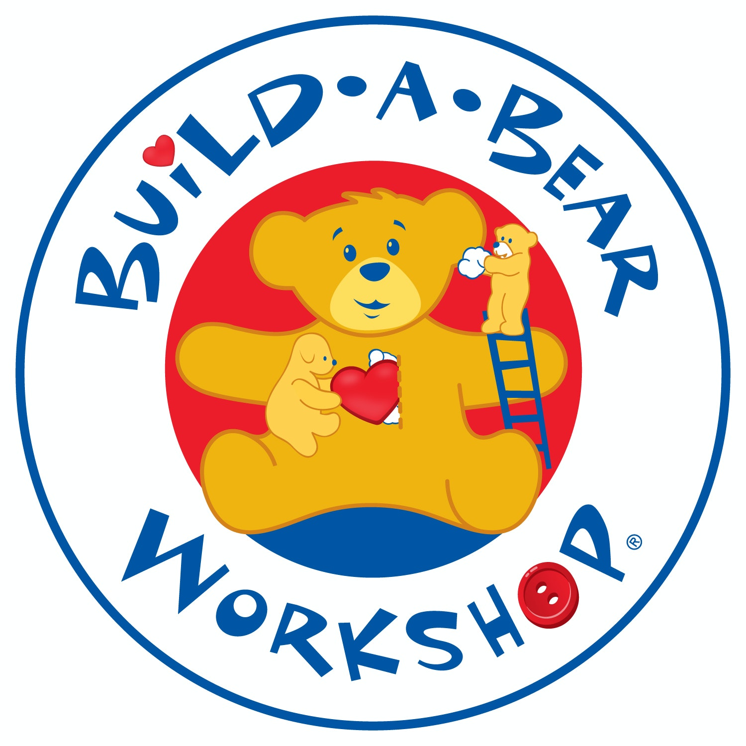 BBC Children in Need furry friend from Build-A-Bear Workshop sweepstakes