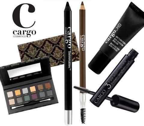 Cargo Cosmetics sweepstakes