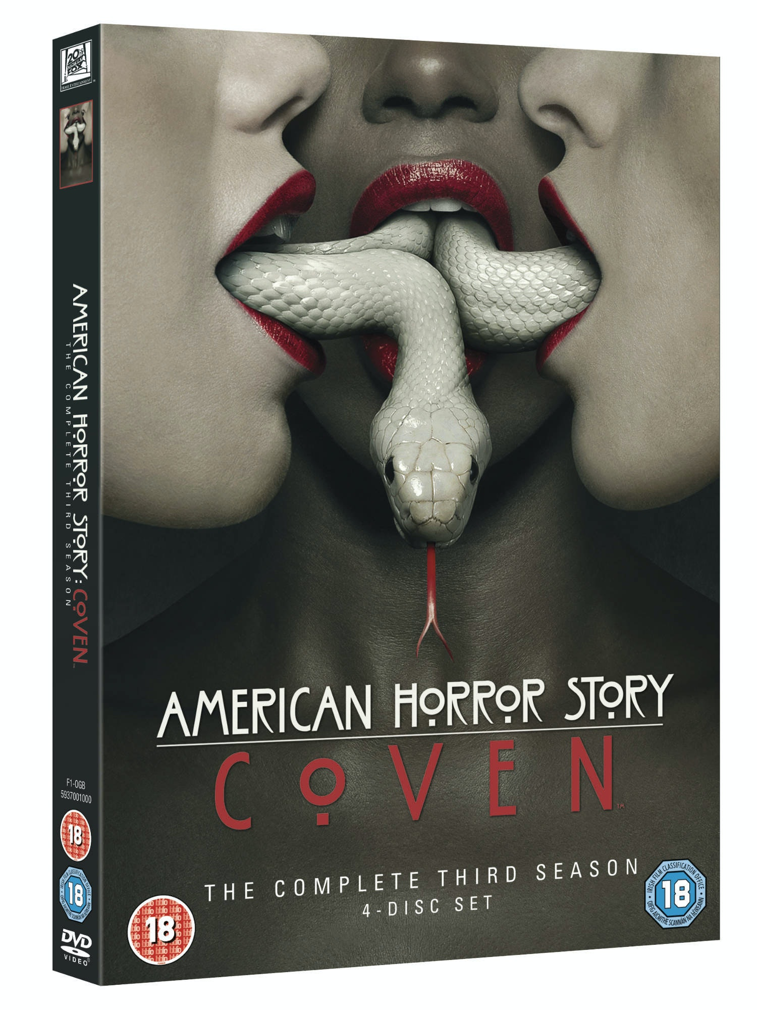 American Horror Story sweepstakes