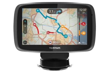 TomTom GO 6000 sweepstakes