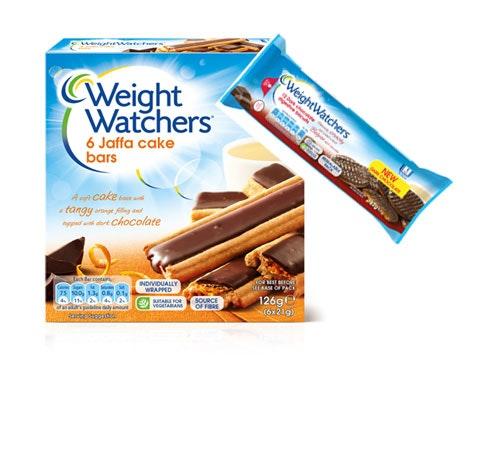 Weight Watchers Chocolate Cake Recipes Uk: Win 6 X Weight Watchers Biscuits Packs