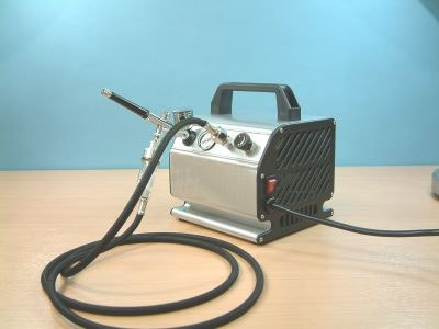 EXPO AB602 COMPLETE AIRBRUSH DEAL sweepstakes