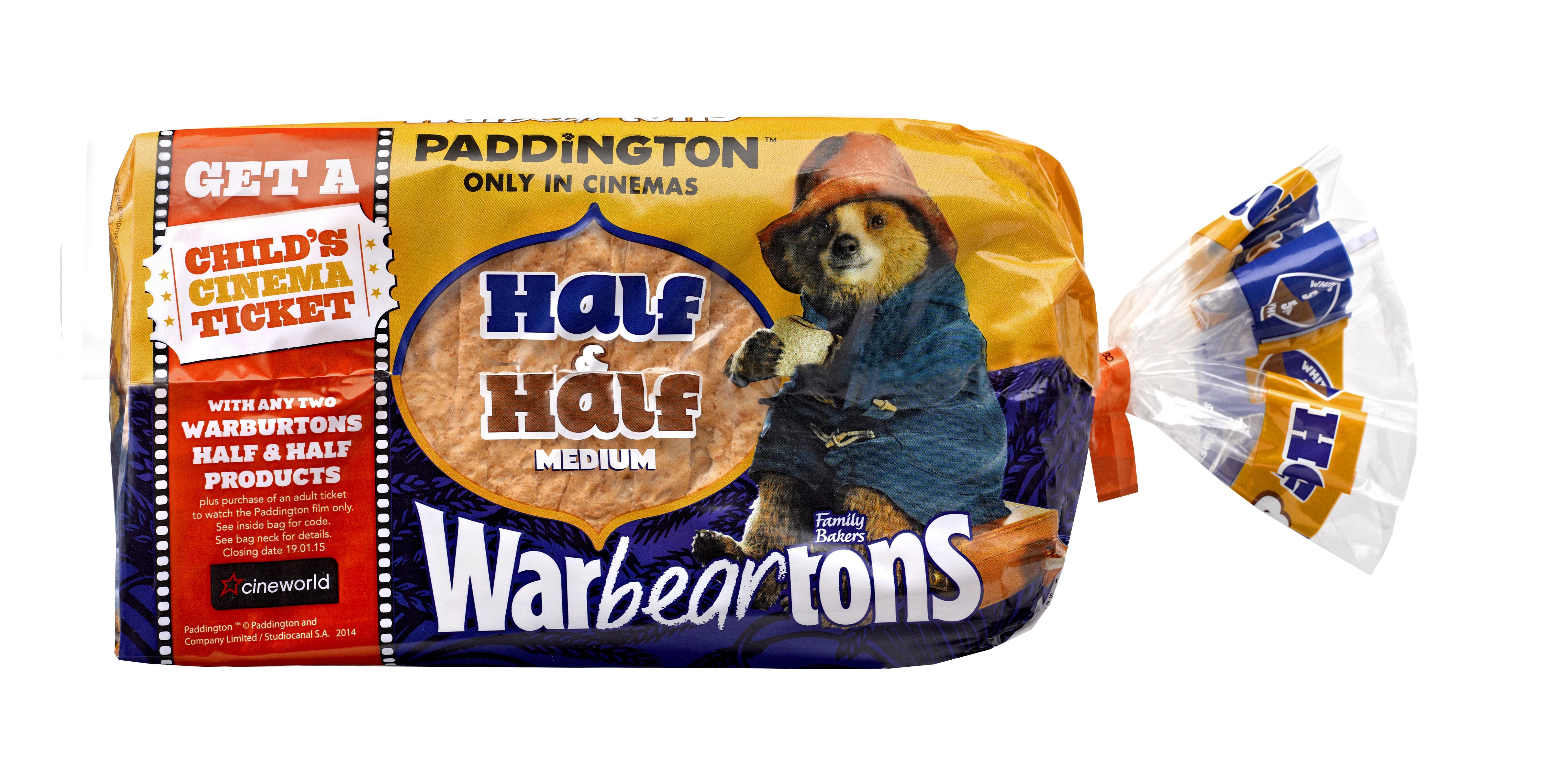 Paddington sweepstakes