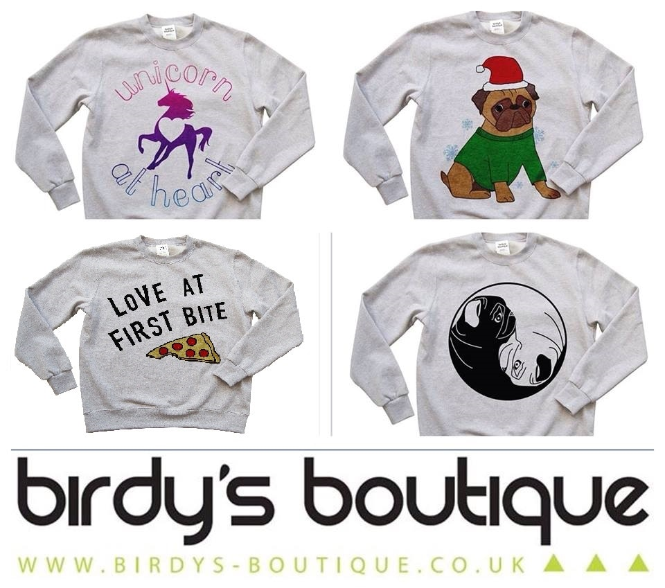 Birdy's Boutique sweepstakes