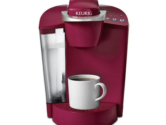 Keurig Coffee Maker Giveaway : Win a Keurig Coffee Maker! - In Touch Weekly