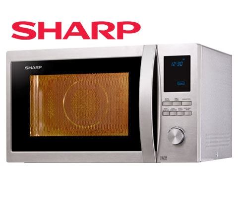 Shapr Microwave Model R922STM sweepstakes