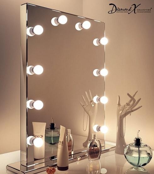 Illuminated Mirrors sweepstakes