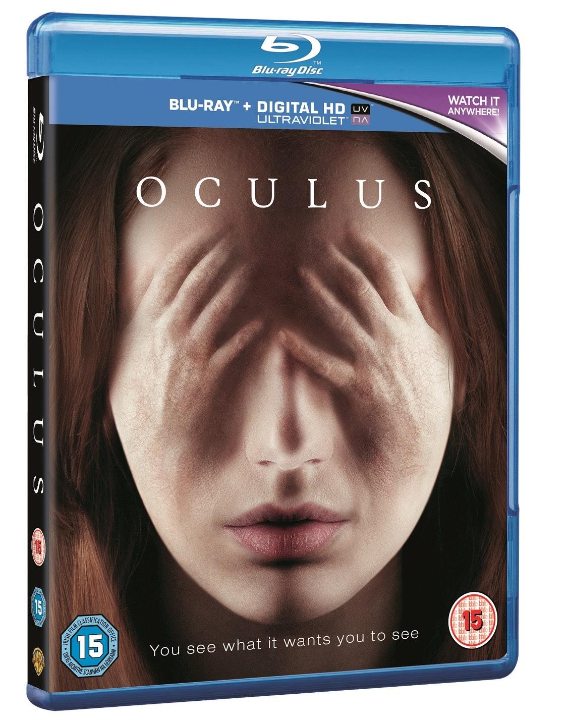 Oculus sweepstakes
