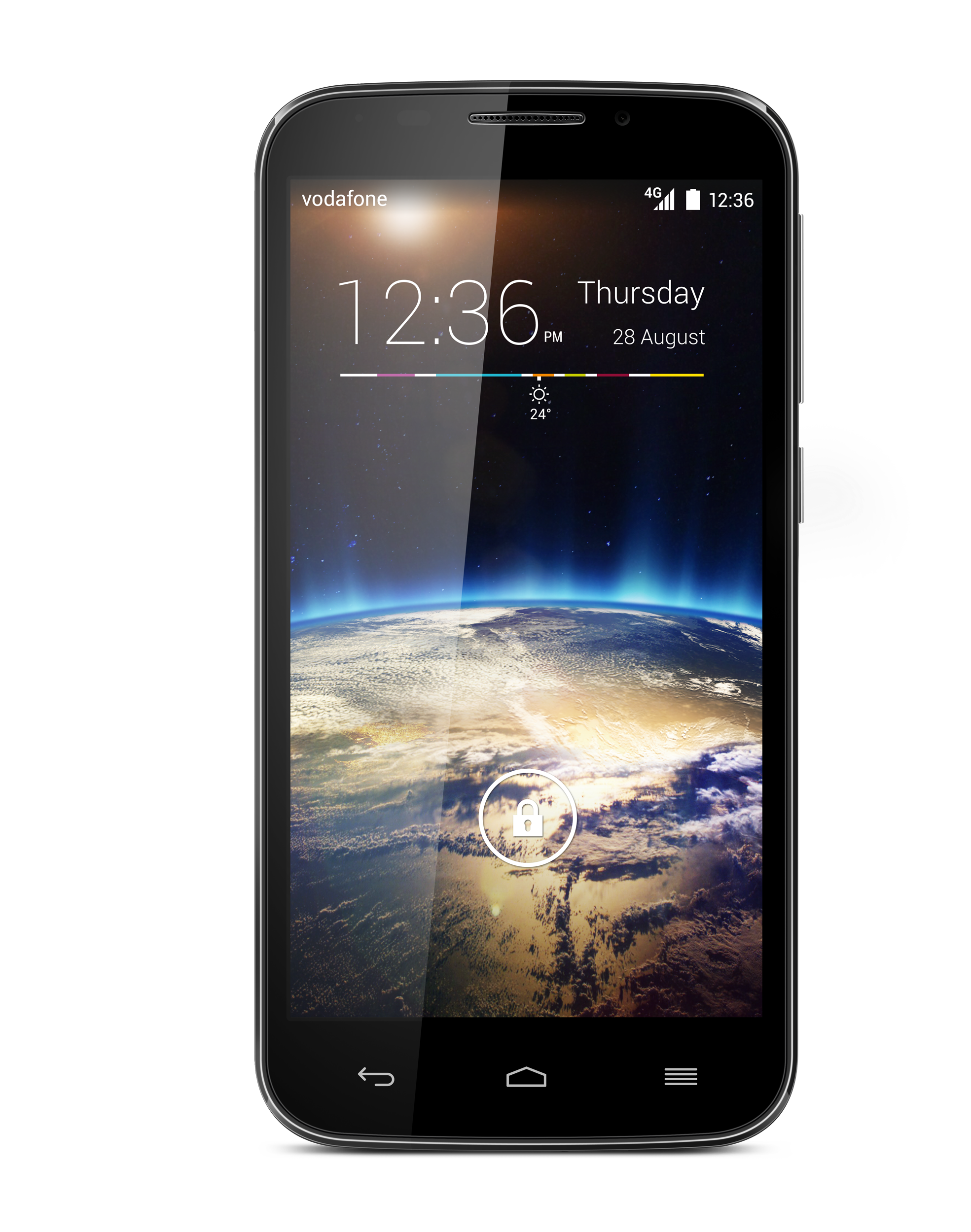 vodaphone smartphone 4 power sweepstakes