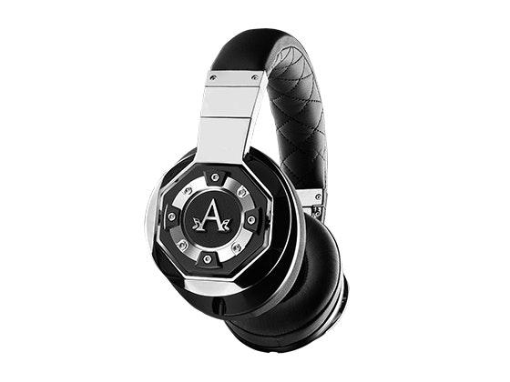 A-Audio Legacy Over-Ear Headphones sweepstakes