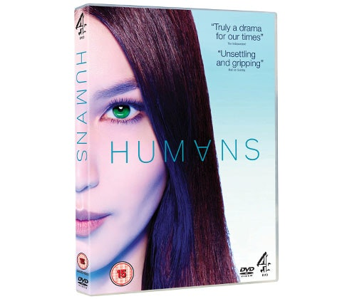 Humans series 1 sweepstakes