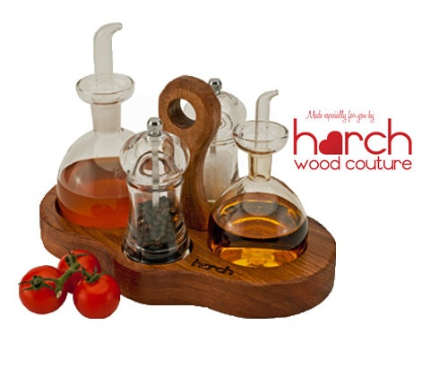 Harch Wood sweepstakes