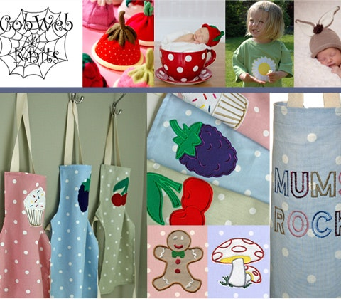 WIN A PERSONALISED APRON sweepstakes