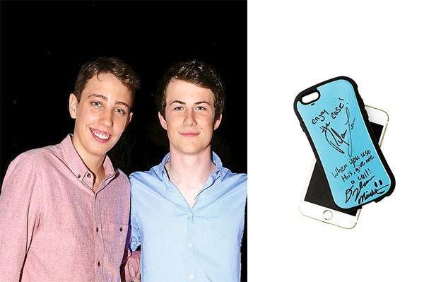 Phone Case sweepstakes
