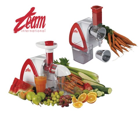 VitaMeister Slow Juicer sweepstakes