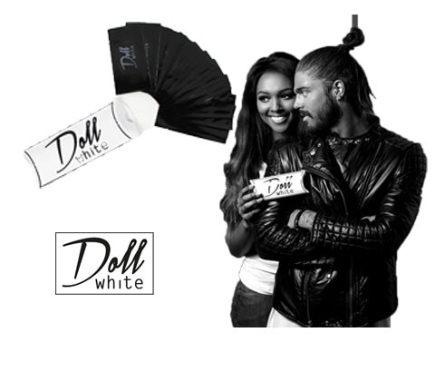 Doll White sweepstakes