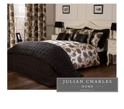 Julian Charles Bedding sweepstakes