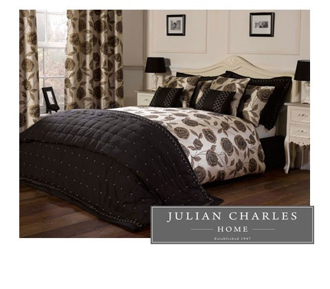 Julian Charles Bedding sweepstakes