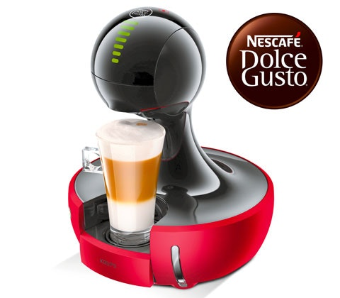 NESCAFÉ Dolce Gusto Drop pod coffee machine sweepstakes