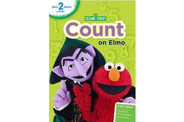 Countonelmo dvd small