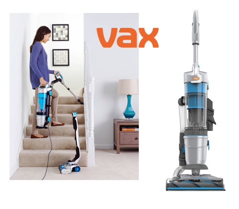 Vax Vacuum Cleaners sweepstakes