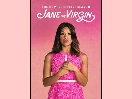 Jane the virgin s1 giveaway